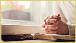 Molitve, zahvale, uslišanja